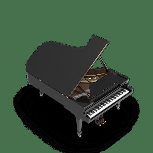 เรียนเปียโน