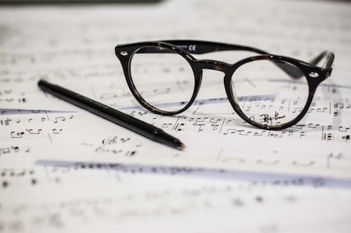 เรียนทฤษฎีดนตรีสากล