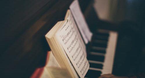 เรียนเปียโน สอบเกรด